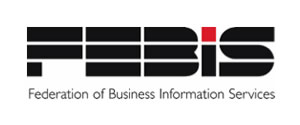 asociated to Federation of Business Information Service